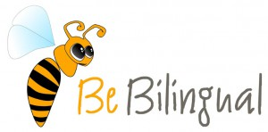 Logo Be Bilingual small