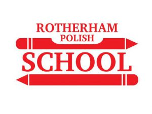 Rotherham Polish School Logo Jan 2015